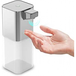 Chollo - Dispensador de gel hidroalcohólico sin contacto Jofly 400ml