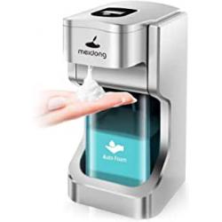 Chollo - Dispensador de jabón sin contacto Meidong 500ml
