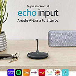 Chollo - Dispositivo Amazon Echo Input
