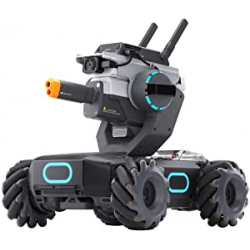 Chollo - Robot educativo inteligente DJI RoboMaster S1 (DJIRMS1-EU)