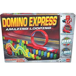 Chollo - Dominó Express: Amazing Looping - Goliath 81007