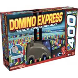 Chollo - Domino Express Track Creator 400 de Goliath