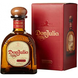 Chollo - Don Julio Reposado Tequila