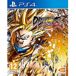 Chollo - Dragon Ball FighterZ para PS4 (Bandai NAMCO)
