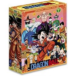 Chollo - Dragon Ball Sagas Completas Box 2 Ep. 69 a 108 [DVD] - Selecta Vision