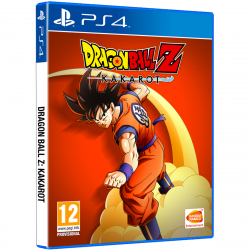 Chollo - Dragon Ball Z: Kakarot para PS4