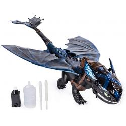 Chollo - Dragón Lanzallamas Desdentado 56cm - Bizak 61926568