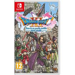 Chollo - Dragon Quest XI: Ecos de un Pasado Perdido - Nintendo Switch [Formato físico]