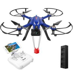 Chollo - Drone Drocon Blue Bugs B3 Brushless
