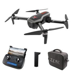 Chollo - Drone ZLRC SG906 Beast 4K 5G FPV + 2 baterías + bolsa [Desde España]