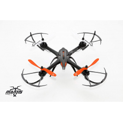 Chollo - Drone Zoopa Q 600 MANTIS ZQ0600