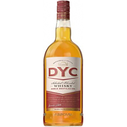 Chollo - DYC Selected Blended 5 Años Whisky 1.5L