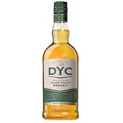 Chollo - DYC Pure Malt Whisky 70cl Estuchado | 131995