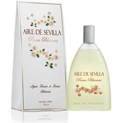 Chollo - Eau de Toilette Aire de Sevilla Rosas Blancas 150ml