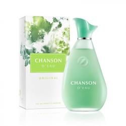 Chollo - Eau de toilette fraîche Chanson d´Eau Original 200ml