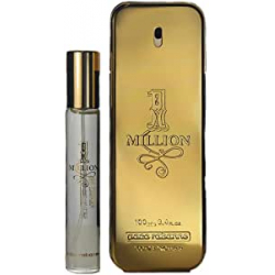 Chollo - Eau de toilette Paco Rabanne 1 Million 100ml