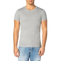 Chollo - edc by Esprit Basic Rundhals Camiseta hombre | 991CC2K304