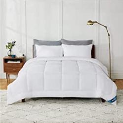 Chollo - Edredón nórdico Bedsure 180g 155x220cm (cama de 90)