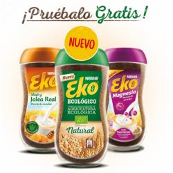 Chollo - Eko Pruébalo Gratis Reembolso Nestlé