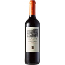 Chollo - El Coto Rioja D.O Rioja Vino tinto Pack 3x 75cl