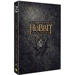 Chollo - El Hobbit La Batalla de los cinco ejércitos Ed. Extendida Blu-Ray