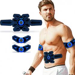 Chollo - Electroestimulador muscular Supola
