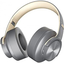 Chollo - Elehot B8-F BT5.0 Auriculares inalámbricos de diadema
