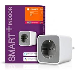 Chollo - Enchufe inteligente Ledvance Smart + Plug Zigbee