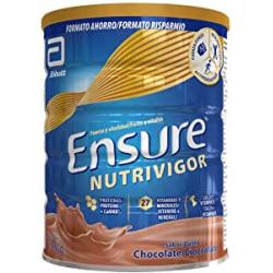 Chollo - Ensure Nutrivigor Chocolate Complemento alimenticio 850g | 173249.1