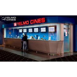 Chollo - Entrada para Cines Yelmo