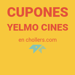 Chollo - Entrada para Yelmo Cines con Groupon