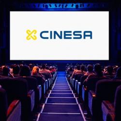 Chollo - Entradas para Cines Cinesa con Groupon