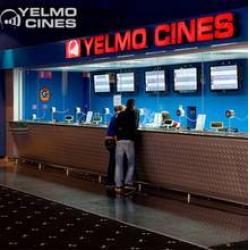 Chollo - Entradas para Yelmo Cines