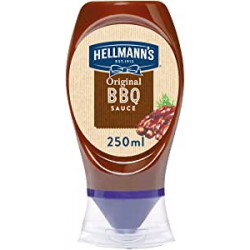 Chollo - Salsa barbacoa Hellmann's 250ml