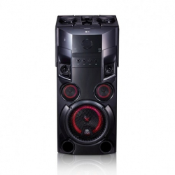 Chollo - Equipo HiFi Bluetooth LG Bestia Torre OM5560 500W
