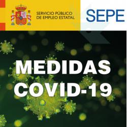 Chollo - ERTE y Medidas Extraordinarias COVID-19 del SEPA (enlaces, aclaraciones y consultas)