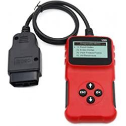 Chollo - Escáner análisis diagnóstico para vehículo Flytise V309 OBDII
