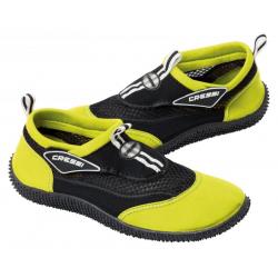 Escarpines Cangrejeras Cressi Reef Aqua Shoes