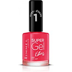 Esmalte de Uñas Rimmel London Kate Super Gel 034 Hip Hop