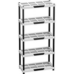 Chollo - Estantería 5 Estantes Duramax Shelving Rack