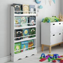 Chollo - Librería Infantil Homfa con 4 Estantes