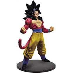 Chollo - Figura Son Goku Super Saiyan 4 Blood of Saiyans Dragon Ball GT