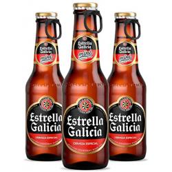 Chollo - Estrella Galicia Especial Mini Cerveza Pack 24x 20cl