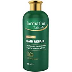 Chollo - Farmatint Hair Repair Champú 250ml