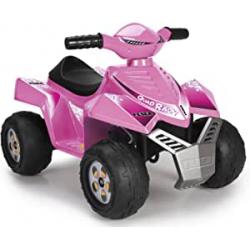 Chollo - Feber Racy Pink Rosa Quad 6v | Famosa 800011422