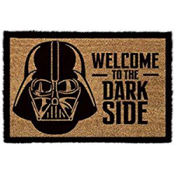 "Felpudo Star Wars ""Welcome to the Dark Side"" (GP85033)"