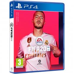 Chollo - FIFA 20 Edición Estándar para PS4