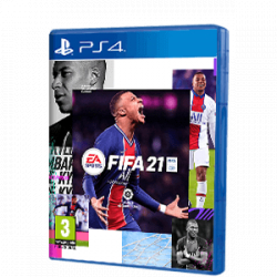 Chollo - FIFA 21 Standard Edition para PS4