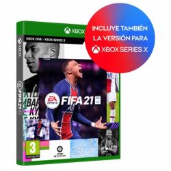 Chollo - FIFA 21 Standard Edition | Xbox One [Versión física]