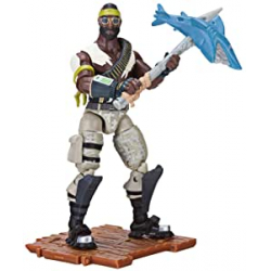 Chollo - Figura Bandolier Solo Mode Fortnite - Jazwares FNT0014